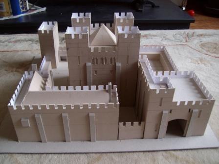 castle homework help